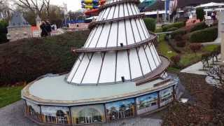 Trip to Brussels (Belgium) 2014 - Mini-Europe - Atomium Part 4 (end)