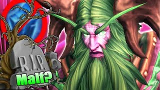 Malfurion NERFED?! Is this the end (AGAIN) for HOTS Best Healer? HOTS Malfurion New Talents MVP Game