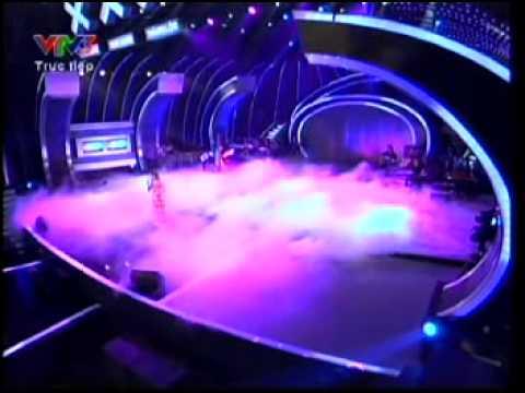 [Gala] [khách mời] - Nguyên Thảo - Vietnam's Got Talent