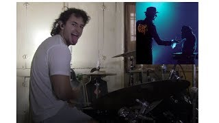 Avatar   The King Wants You   Drum Cover