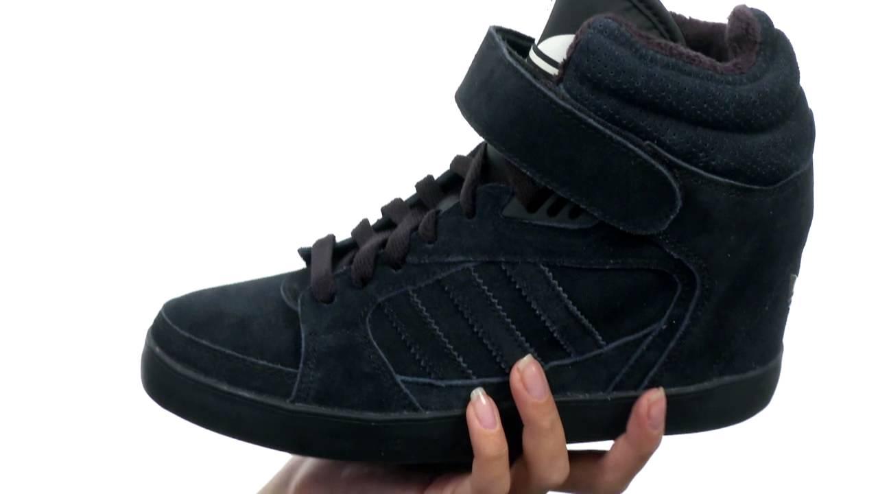 adidas amberlight up noir