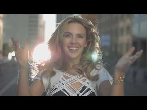 Kylie Minogue - Step Back In Time: F9 Minimix (Official Video)