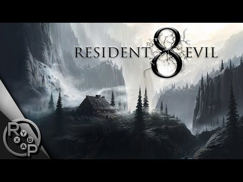 Resident Evil 8 - What We Want To See