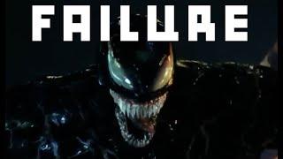 Why Venom Failed