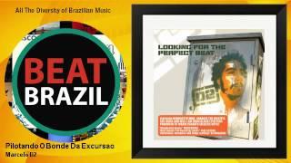 Marcelo D2 - Pilotando O Bonde Da Excursao - feat. Mixmaster Mike