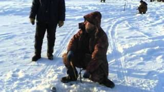 МАГАДАН  РЫБАЛКА И ОХОТА(, 2012-02-25T18:07:04.000Z)
