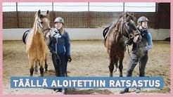 PEIKKOMETSÄN RATSASTUSKOULU | ratsastuskoulut testissä