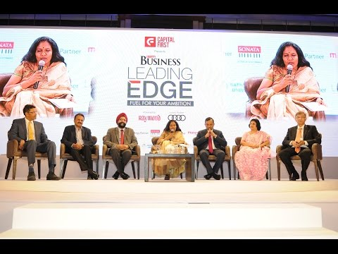 Outlook Business Leading Edge 2017 - Creating Indian Icons