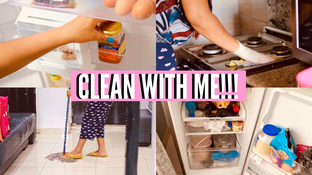 CLEAN AND ORGANIZE WITH ME 2020 | MORNING CLEANING ROUTINE | EXTREME CLEANING MOTIVATION..