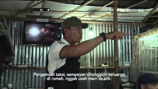 86 razia judi miras dan tawuran warga di depok 1 2 ipda winam agus 28 januari 2015