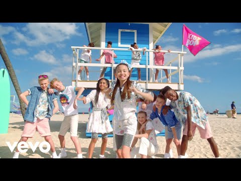kidz-bop-kids---dance-monkey-(official-music-video)
