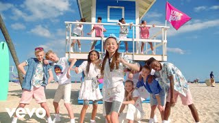 Download KIDZ BOP Kids - Dance Monkey (Official Music Video)