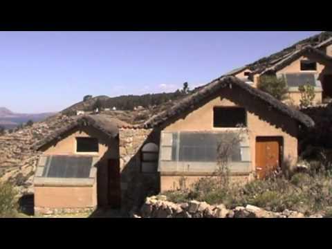 3 BOLIVIA - SUD AMERICA 2008 Ecuador Perù Bolivia Chile