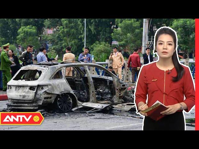 An ninh 24h | Tin tức Việt Nam 24h hôm nay | Tin nóng an ninh mới nhất ngày 26/02/2021 | ANTV