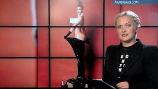 Бедра Ким Кардашьян как новый символ феминизма