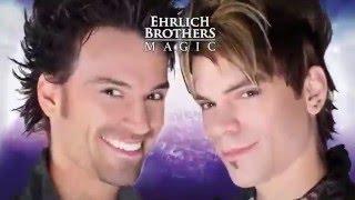 Ehrlich Brothers: Magie - Träume erleben (Trailer)