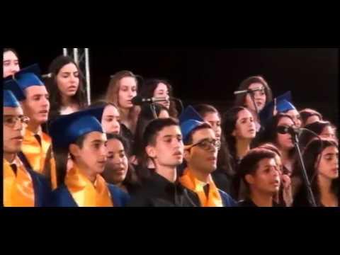 graduation cermony 2016 Segment 0 x264