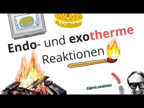 Endo-/ Exotherm