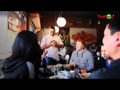 Best of The Block EP48 Thai Curry Simple, Seattle WA