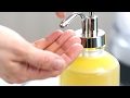 DIY Homemade Honey Face Wash thumbnail