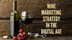 Wine Marketing Strategy | Content Marketing Plan For Wine Brands