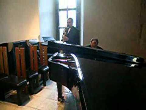 Tallinn Townhall Jazz