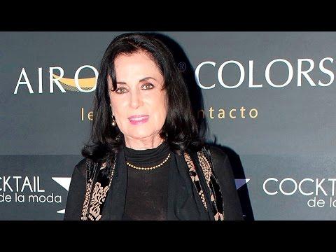 Helena Rojo opina sobre las cirugías plásticas