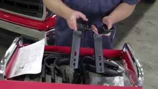 In the Garage with Total Truck Centers: Big Country Truck Accessories Step Bars
