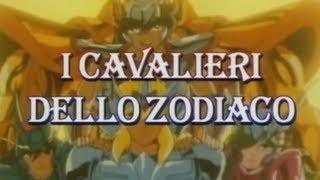 3° Sigla d'apertura italiana - I Cavalieri dello Zodiaco - Giorgio Vanni [REMASTERED - FULL HD]