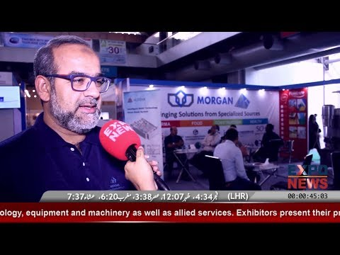 MORGAN Technologies | Food & Pharma Equipmets & Turn key Solutions | Health Pharma Asia Pakistan