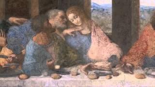 "О ""Тайной Вечере"" Леонардо Да Винчи"