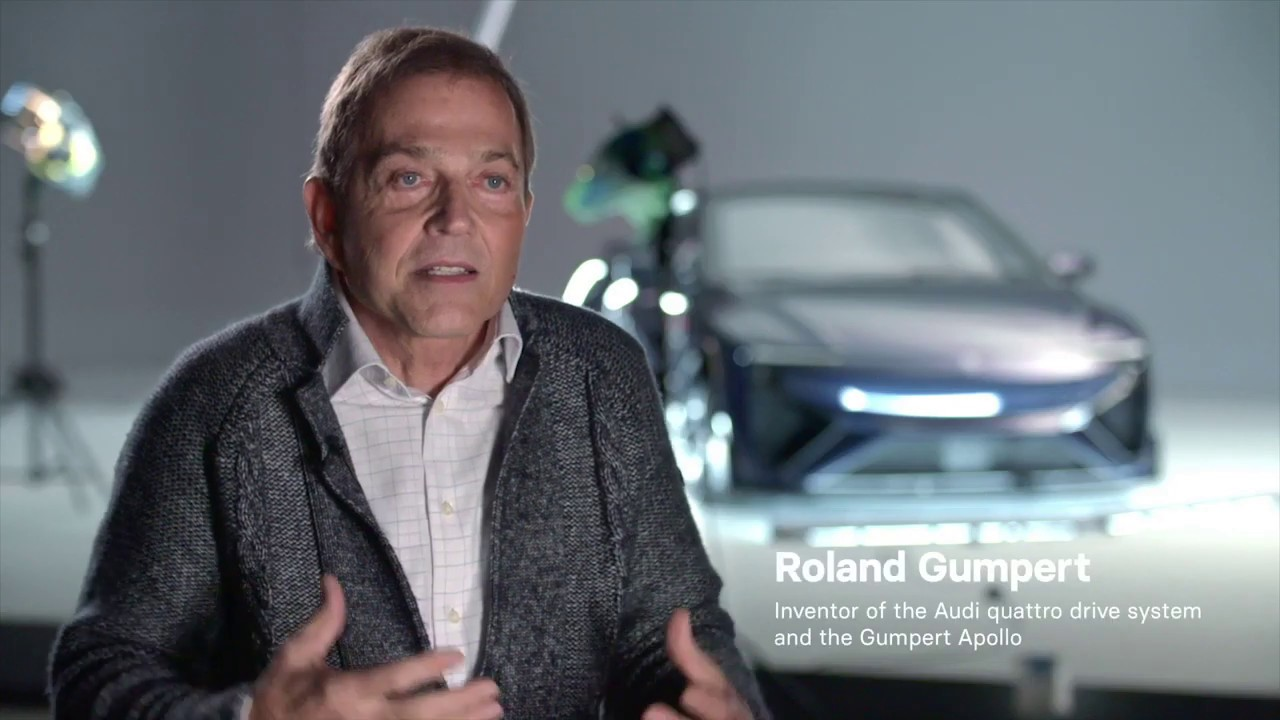 Gumpert Readies Methanol Fuel Cell-Powered Supercar