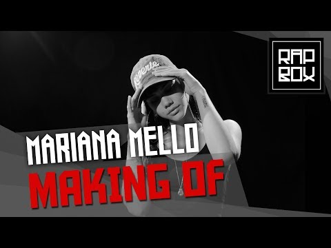 Making of Ep. 137 - Mariana Mello