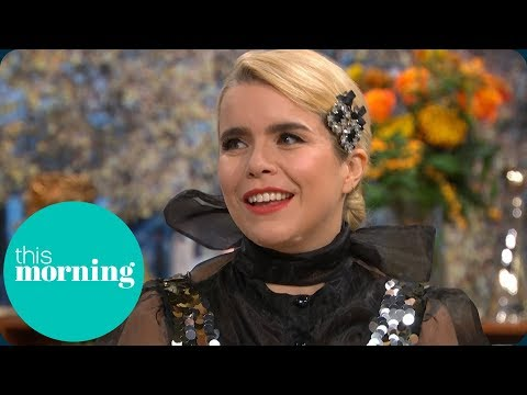 Paloma Faith Fell in Love With Her Husband's Ex | This Morning