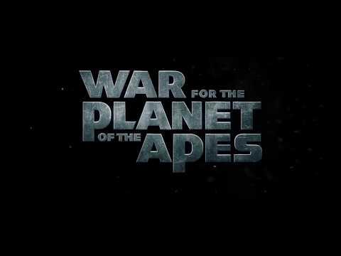 War for the Planet of the Apes   FOX   KOMIN Í BÍÓ
