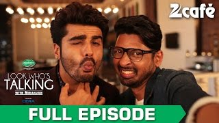 Arjun Kapoor - Look Who's Talking With Niranjan | Celebrity Show | Season 1 | Full Episode 06