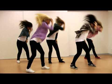 zeig mir wie du tanzt - Frida Gold - N-JOY Tanzwettbewerb