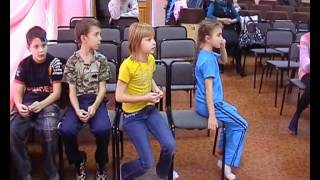 видео Новогодние конкурсы для детей и школьников