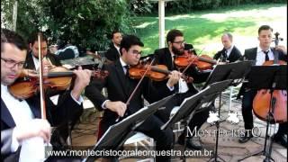 Baixar Ed Sheeran Photograph | Monte Cristo Coral e Orquestra | Músicos Para Casamentos