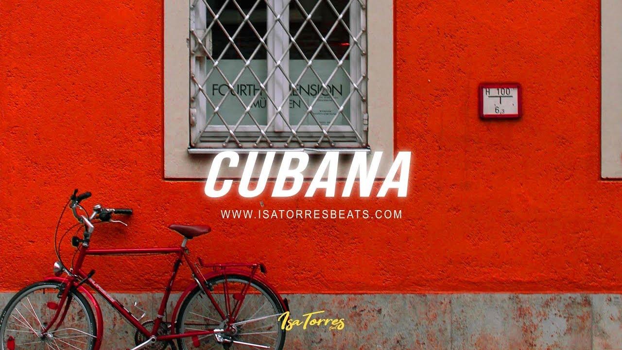 FREE J Balvin x Rosalia Latino Type Beat 2019  Cubana  Type Beat Instrumental 2019