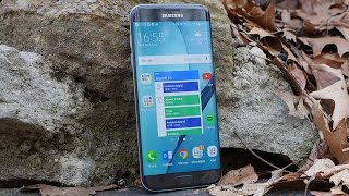 Samsung Galaxy S7 edge Review: Finally The Real Deal