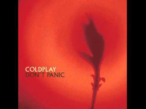 Coldplay - You Only Live Twice (Live from Norway)