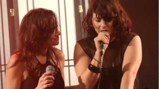 Nouvelle Vague- In a Manner of Speaking, Chicago, IL 10/20/12