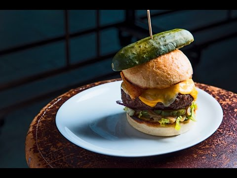 Celebrate Local Eats with Michael Mina's Pork Belly Burger | Eating | Tasting Table