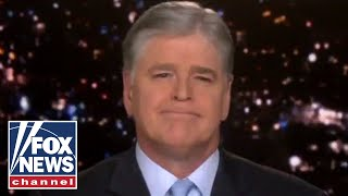 Hannity: Biden town hall an 'unmitigated disaster'