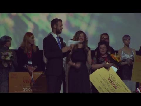 Wella Professionals Trend Vision Awards 2017