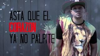Otto Ft  Siervos Escogidos - Quiero amarte mas (Lyric Video)