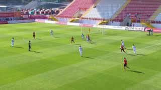 Ümraniyespor 1 - 2  BB Erzurumspor #Özet
