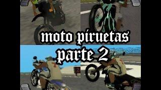 Video Moto Piruetas parte 2 By: Gta Venezolano download MP3, 3GP, MP4, WEBM, AVI, FLV Oktober 2018