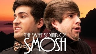 The Sweet Sound of Smosh Commercial
